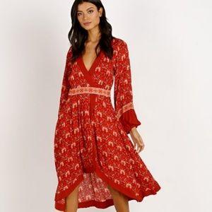 Jewel Soiree Dress